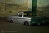 Ryno Built 1961 Ford Unibody  0065