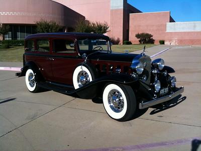 CCCA Grand Classic Waxahachie TX Oct 2010