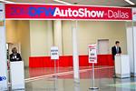 2014 DFW Auto Show
