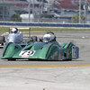 "SCCA ECR-National at Daytona International Speedway on May 3-4 2003. Photo by Gordon Jolley, from his <a href=""http://gordon.smugmug.com/gallery/13188"" target=""_new"">related gallery</a>. 433509-M-1"