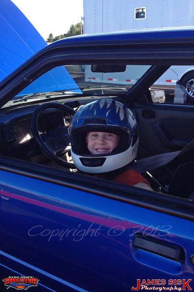 Cam in my car