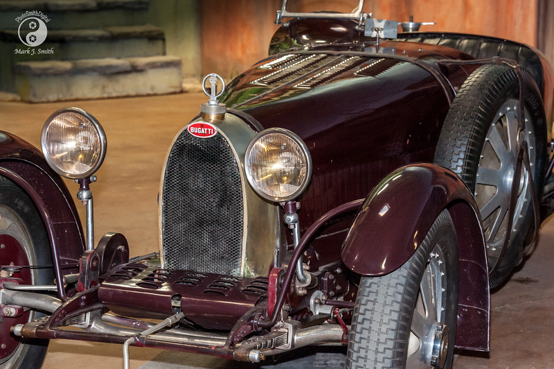 Simeone Automotive Museum