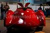 1938 Alfa Romeo 8C 2900b MM