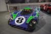 1970 Porsche 917LM