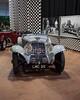 1939 Aston Martin 15/98 Open Sports