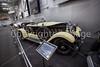 1928 Auburn 8-88 Boat Tail Speedster