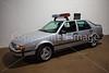 1998 SAAB 9000CSET - Aspen Police Car