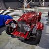 1936 Aston Martin Le Mans