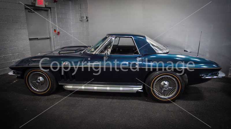 1966 Corvette 427 Stingray