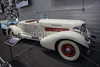 1935 Auburn 851 Boat Tail Speedster