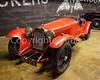 1934 Alfa Romeo BC 2300 Spider