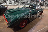 1959 Aston Martin DB4 GT/01 51R