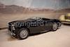 1954 Austin Healey 1004
