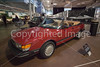 1986 Saab 900T Convertable