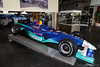 Red Bull Sauber Petronas C20 (2001) - Nick Heidfeld