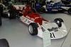 BRM P160E (1973/74) - Niki Lauda