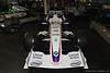 BMW Sauber F1.08 (2008) - Robert Kubica