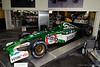 Jaguar R3 (2002) - Eddie Irvine