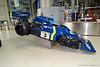 Tyrrell P 34 (1976/77) - Jody Scheckter, Patrick Depailler