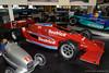 Indy Lola Cart T900 (1985) - Mario Andretti. Série CART