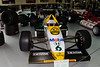 Williams FW 09 (1984) - Keke Rosberg
