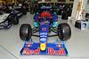 Red Bull Sauber Petronas C18 (1999) - Jean Alesi