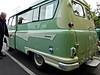 1967 Bedford Dormobile