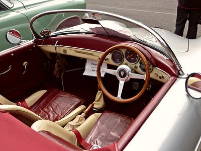 1989 Apal Porsche 356 Replica