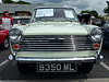 1962 Austin A40