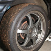 I have six (6) undamaged 17x7.5 (Japanese) SSR wheels.