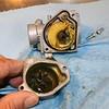 2007 crf repair and restoration