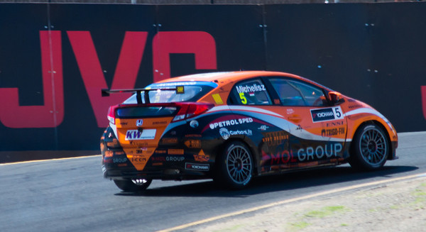 Touring Cars - Solano 2013