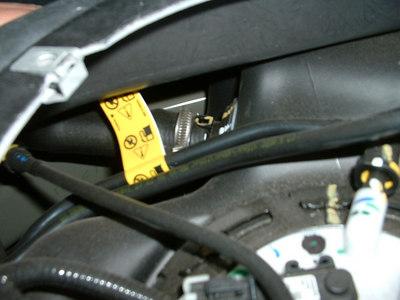 Fuel tank fill hose