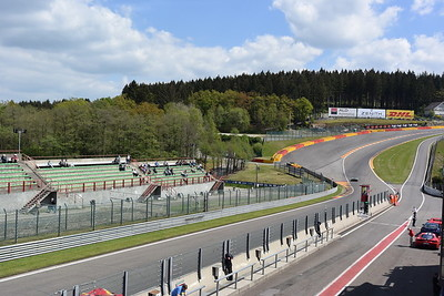 Spa Classic May 2015
