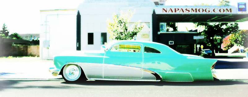 A Very Special 1953 Buick Special