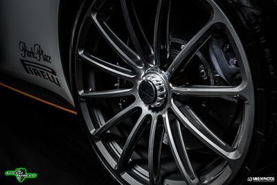 Speed Shield McLaren 570S