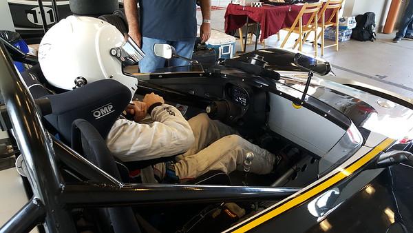 Speed Ventures & Lotus Cup Laguna 2015
