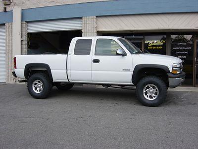 RCD 6  inch 4x4 Chevy