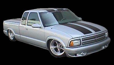 Jay's Truck