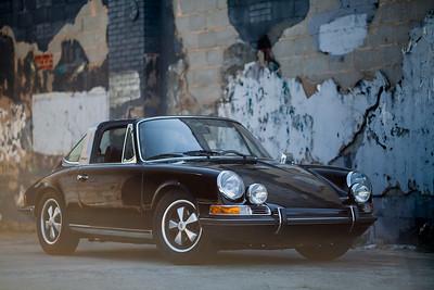 Sports Car Digest Porsche Photoshoot - 10/18/17