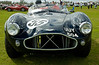 Aston-Martin DB4 Sport, Palm Beach Concours d'Elegance, Wellington, FL