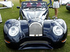Morgan Plus 8, Palm Beach Concours d'Elegance, Wellington, FL