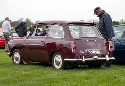 1968 Austin A40 'Farina'
