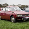1967 Rover 2000 TC