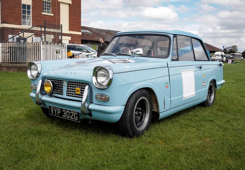 1969 Triumph Herald 1200