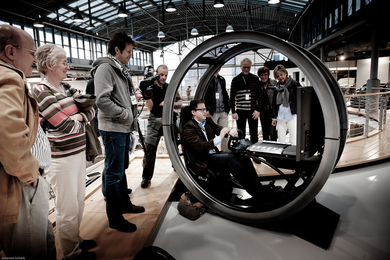 Mercedes-Benz Sternfahrt zum DFB-Pokalfinale in Berlin