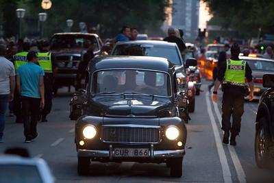 Stockholm Cruising 2015-08-01