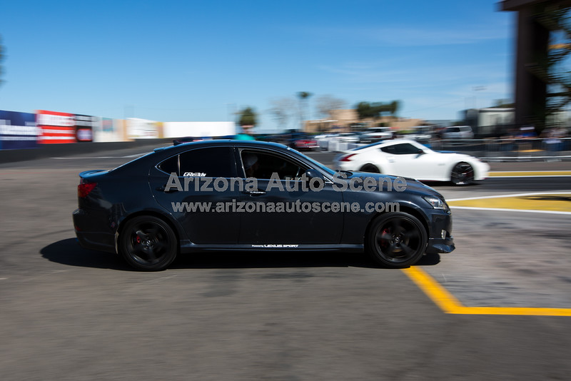 Street Car Takeover at Wild Horse Pass Motorsports Park