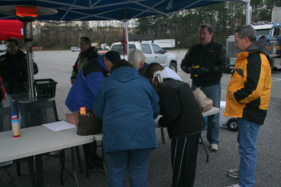 Street Survival school, Cumming, GA, 12Dec09