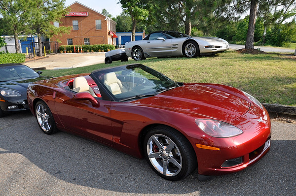 Strictly Vettes Of Memphis